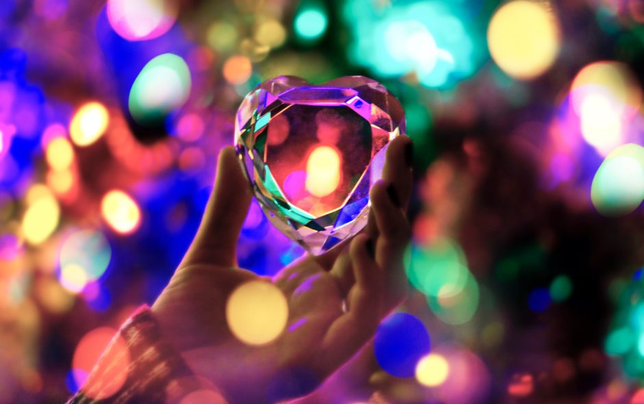 Kaleidoskop srdcí (Claire Contreras)
