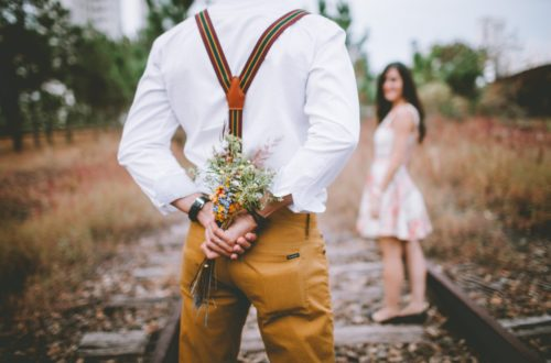 Džentlmen