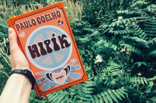 Oddychovka Hipík od Paulo Coelho